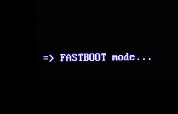 Android bootloader/fastboot mode and recovery mode explained