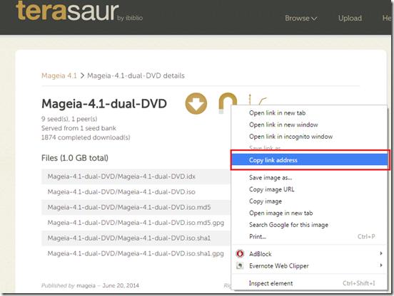 Deluge-magnet-copy-link-address