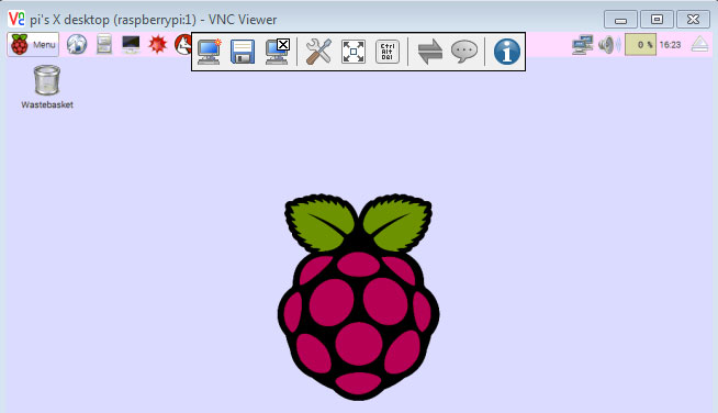 Raspberry Pi a headless quick start guide, (raspbian/howto